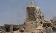 Irácká armáda postupně z rukou islamistů dobývá město Mosul, místní obyvatelé před boji prchají.