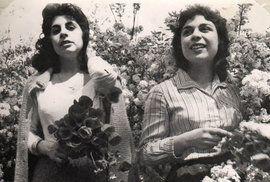 Unikátní snímky: Írán před náboženskou revolucí byl úplně jiná země než dnes