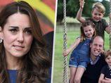 Itálie v Británii! Manželské dusno Kate a Williama graduje