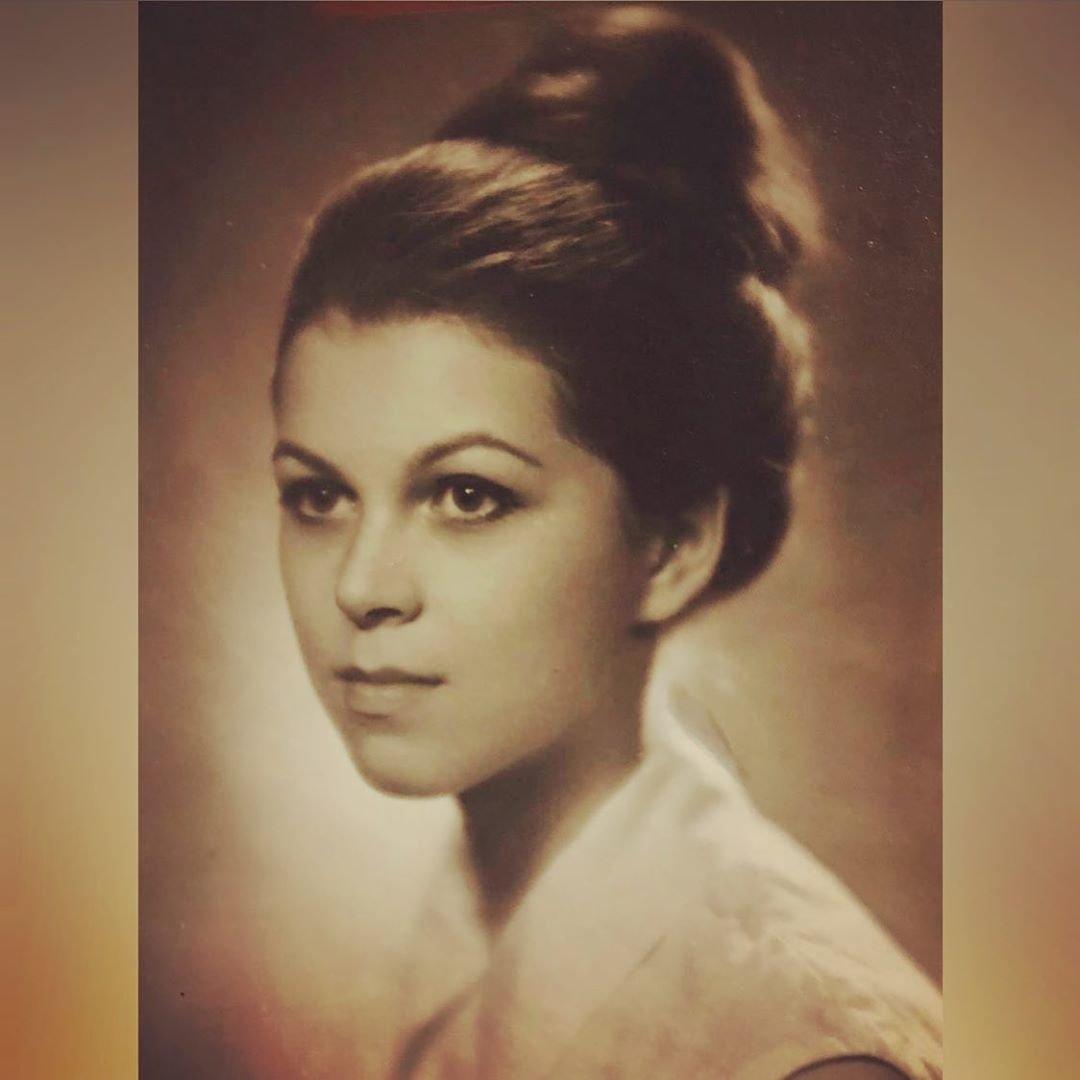 Iva Kubelková ukázala krásnou maminku