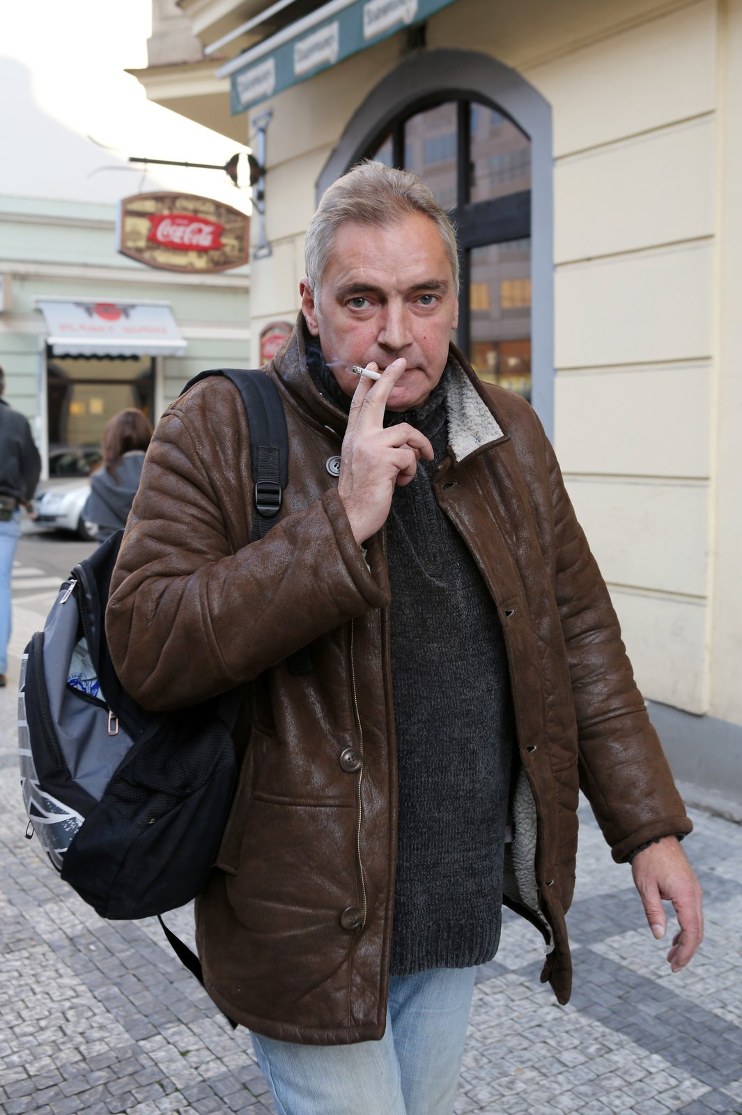 Ivan Břešťák