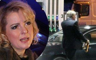 Rychtář po vystoupení Ivety v televizi spěchal koupit dvě vína na benzínku.