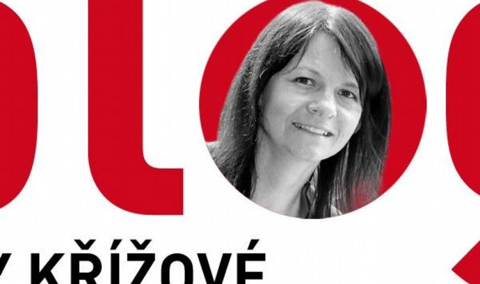 Iveta Křížová