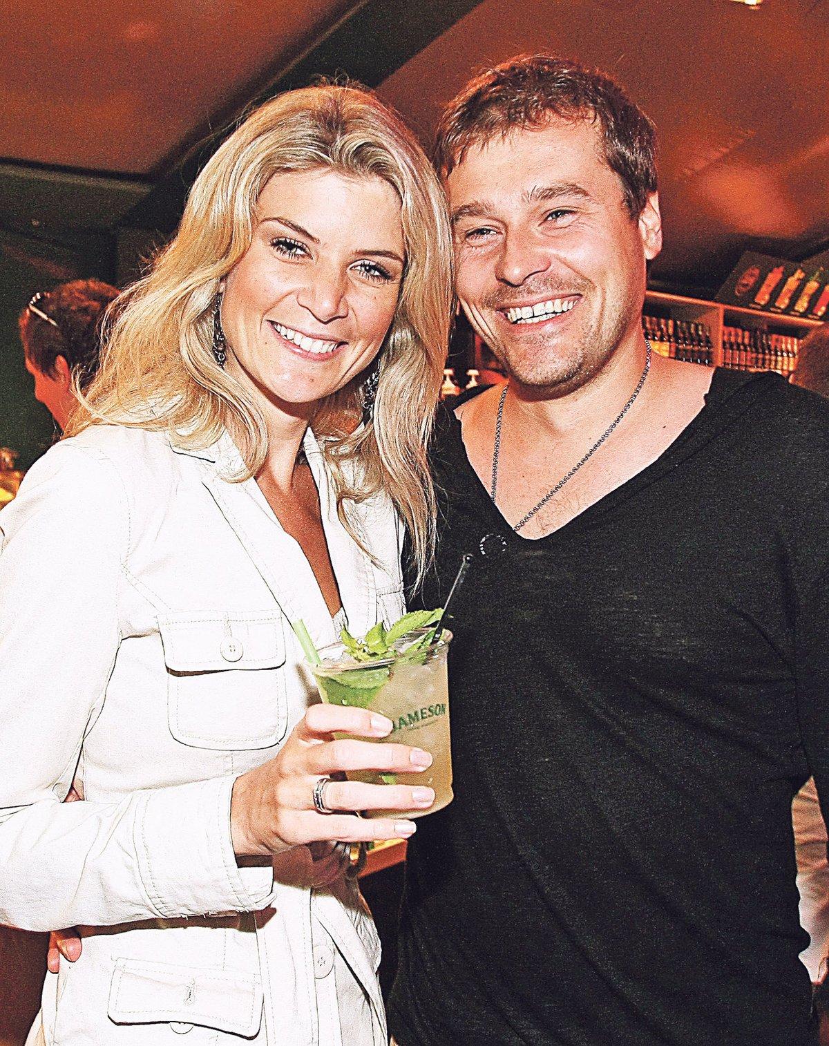 Modelka s manželem Jaroslavem Vítem plánuje založit rodinu