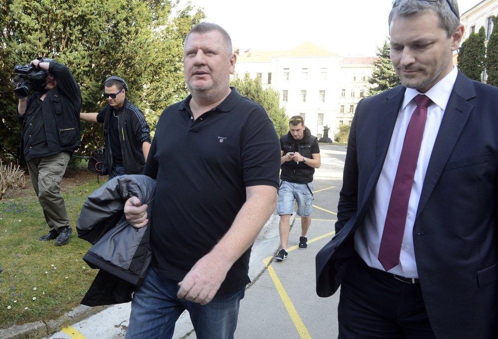 Volný jako pták. Ivu Rittigovi soud zrušil zákaz vycestování