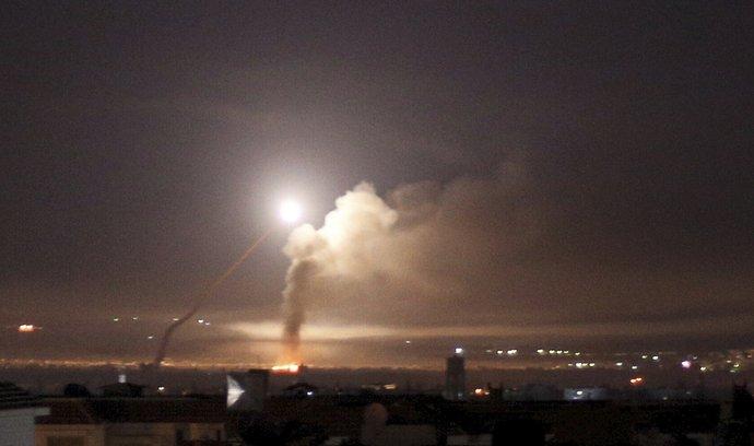 Izraelsko-syrský konflikt
