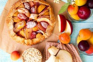 60 jablečných dezertů, které prostě musíte ochutnat