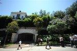 Sídlo zemřelého krále popu Michaela Jacksona (+50) v Holmby Hills v Los Angeles bude mít nového nájemníka!