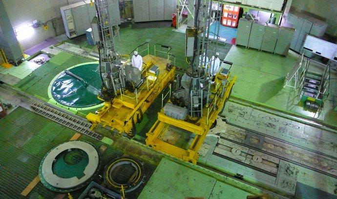 Indie chce začít využívat novou jadernou technologii
