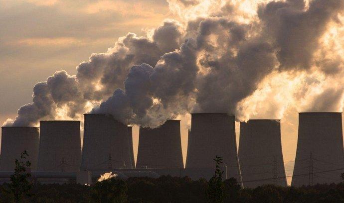jaderné elektrárny, jádro