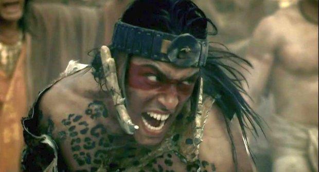 Elitní válečníci historie: Aztéčtí jaguáří válečníci