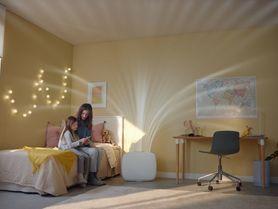 Jak na zdravý domov? Vsaďte na elegantní čističky vzduchu