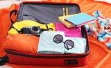 Jak efektivně sbalit kufr na dovolenou v 5 krocích