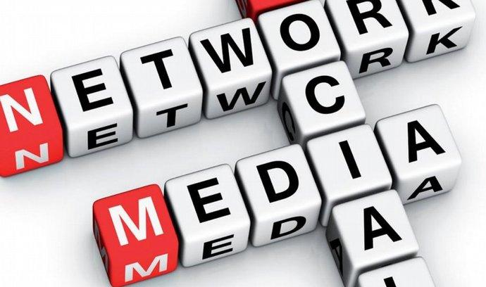 Jak získat kontakty na lidi, kteří chtějí váš výrobek? Zkuste sociální sítě.