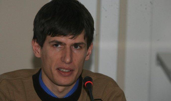 Jan Bureš, hlavní ekonom Ery Poštovní spořitelny