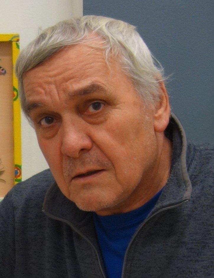 Palachův spolužák Jiří Mejstřík (72)