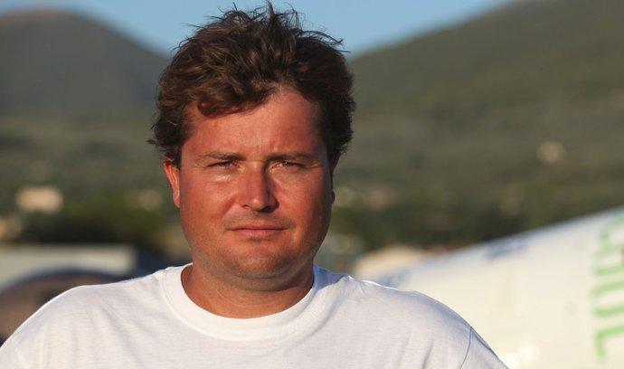 Jan Rozlivka