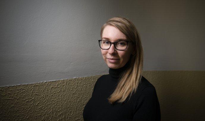 Jana Brodani, šéfka Asociace pro kapitálový trh České republiky
