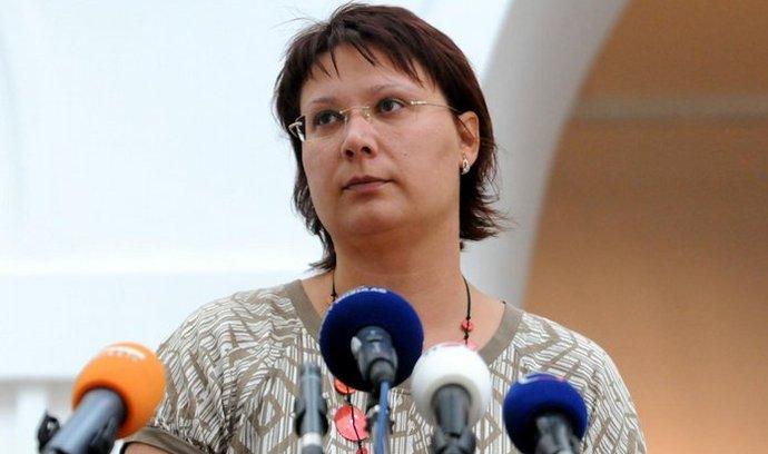 Jana Drastichová