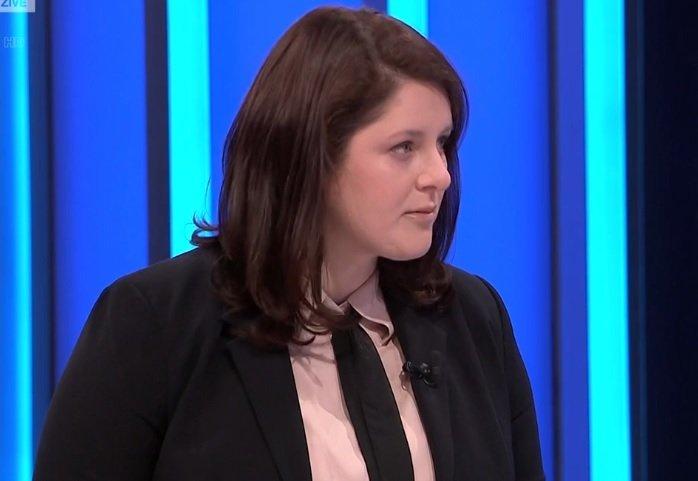 Jana Maláčová (ČSSD) v Partii na Primě (23.5.2021)