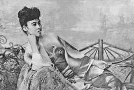 Těžký život japonských prostitutek z období císařství. Kdo byly nešťastné karayuki-san?