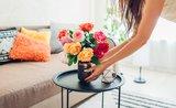 Dizajnová inšpirácia: pustite jar do vášho domova!