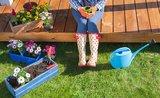 Přivítejte jaro s prvními květinovými truhlíky
