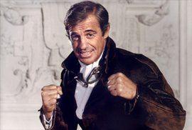 Z boxera filmovou hvězdou: Zemřel slavný francouzský herec Jean-Paul Belmondo
