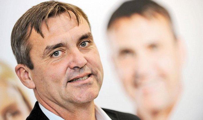 Jedničkou na volební listině a kandidátem na primátora za hnutí ANO je Petr Vokřál