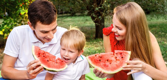 5 tipů, díky kterým se jídlo nezkazí ani v horku