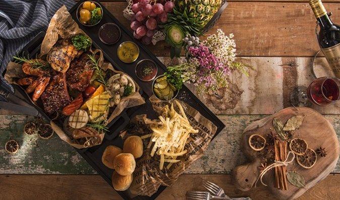 6 nejbizarnějších jídel světové kuchyně