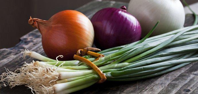 Co jíst v dubnu? Přehled sezónních potravin a jeden recept na závěr