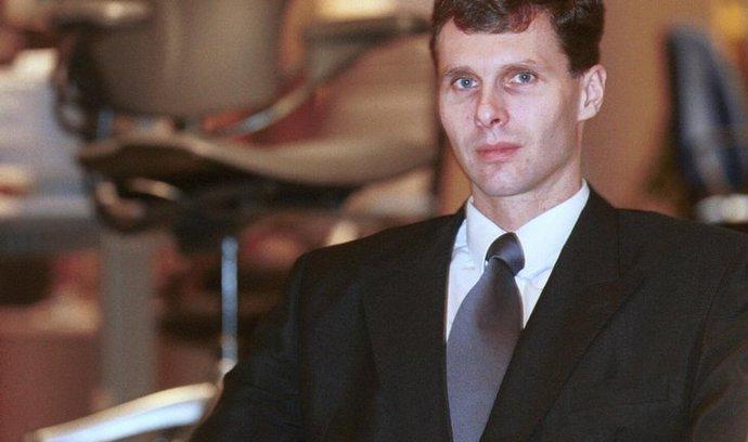 Jiří Kejval se probojoval do představenstva nizozemského Ahrendu