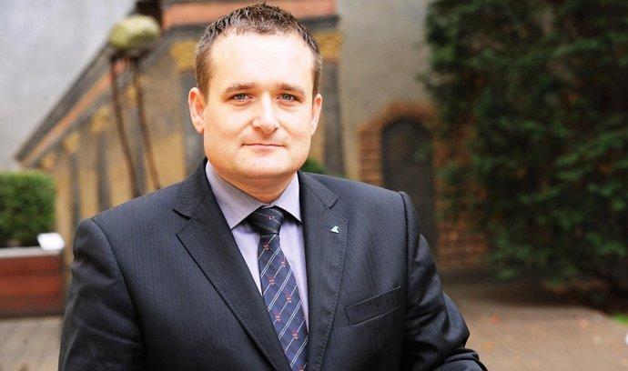 Jiří Klaban