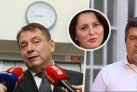 """ČSSD hledá příčiny neúspěchu. """"Trapná porážka,"""" říká Paroubek a nabízí pomoc"""