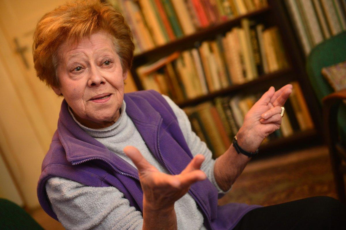 Olga Čuříková