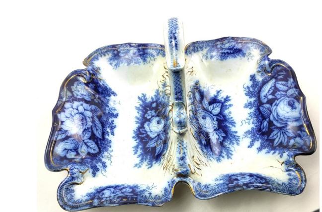 Poklady z dědictví Jiřiny Jiráskové: Porcelán