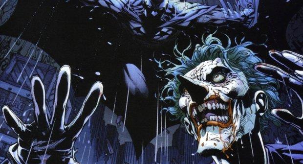 Batman a Joker se znovu pobijí ve filmu?