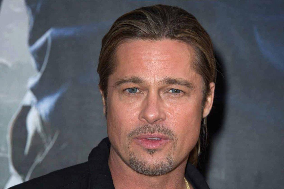 Angelina Jolie a Brad Pitt: Vánoční hádky o děti!