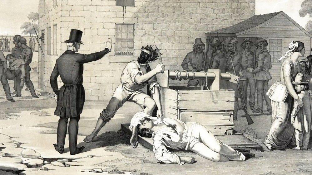 27. června 1844 rozběsněný dav zlynčoval Josepha Smithe