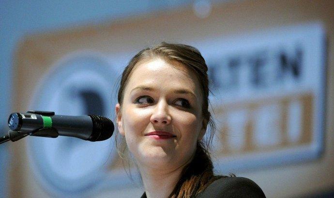 Julia Schrammová