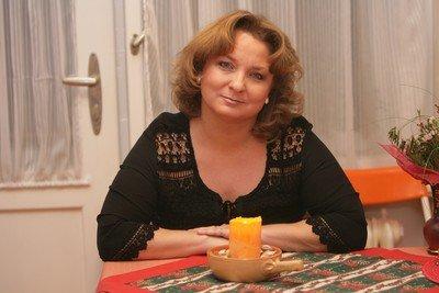 Partnerka Martina Hudečková je zoufalá.
