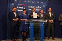 Volby 2021: Koalice Spolu porazila ANO, Fiala chce být premiérem. A propadák Pirátů
