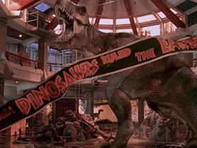 Jurský park nejspíš navždy zůstane dokonalým filmem