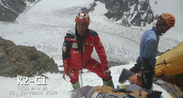 Už brzy nahoru: Podívejte se do základního tábora horolezců na K2