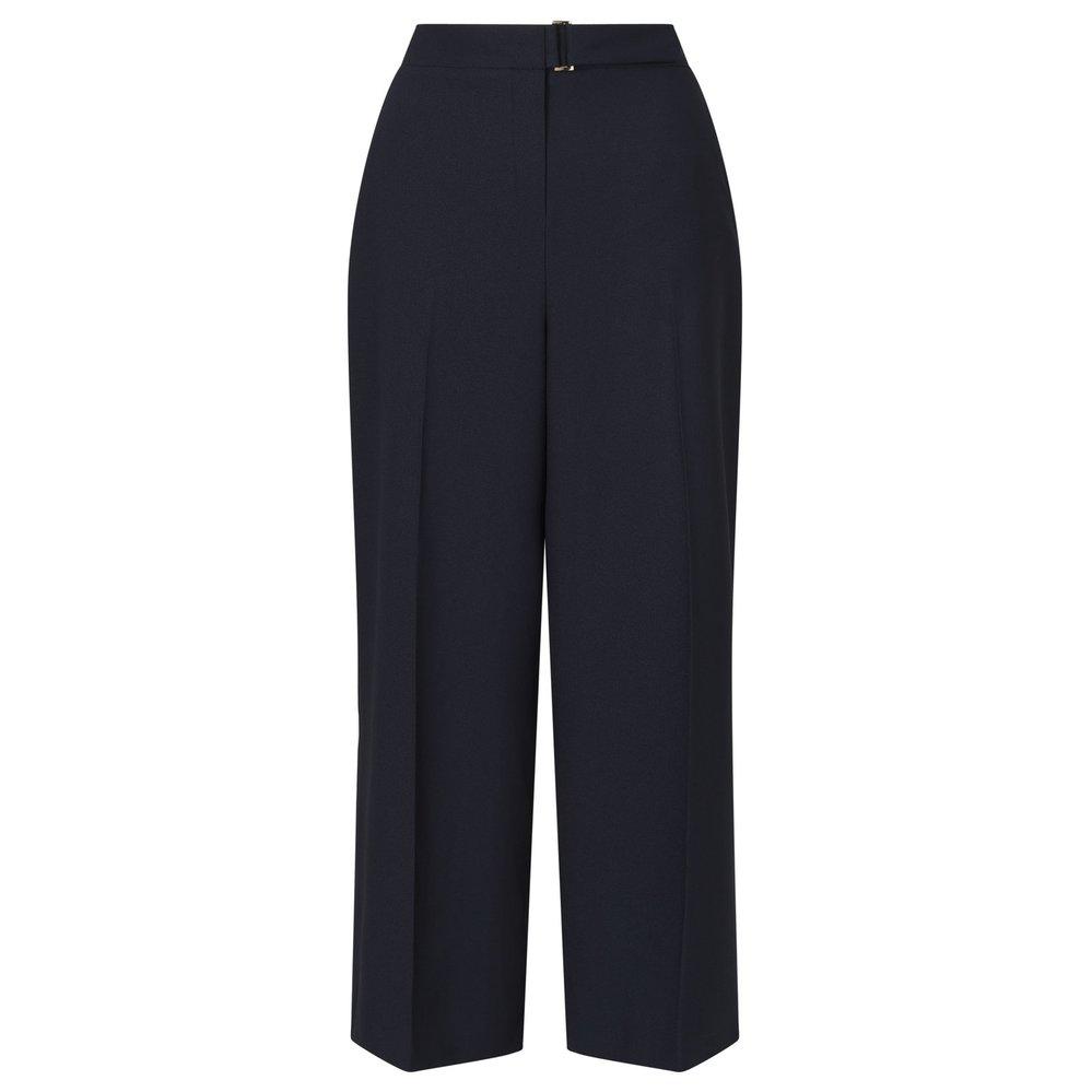 Tmavě modré kalhoty, FF, 529 Kč