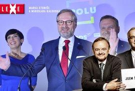 Kalousek: Prezident Zeman musí co nejdříve jmenovat Fialu premiérem. Není jiná možnost