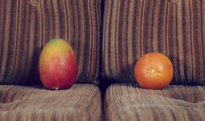 Kampaň True Fruits