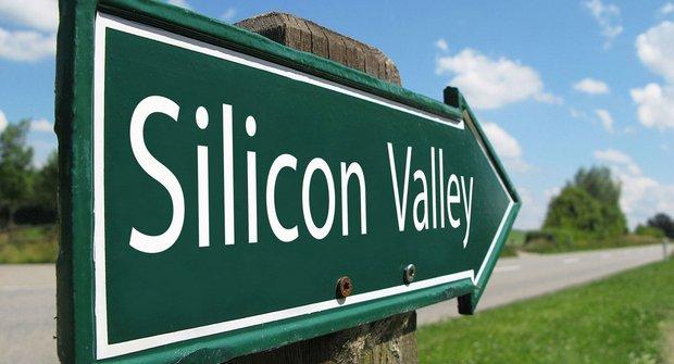 Z Kanady do USA: V Sillicon Valley, kde bydlí Google
