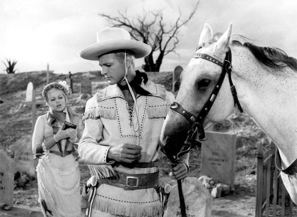 1964 Limonádový Joe aneb Koňská opera
